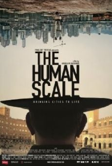 Watch The Human Scale online stream