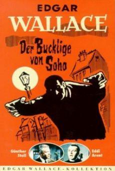 Ver película The Hunchback of Soho