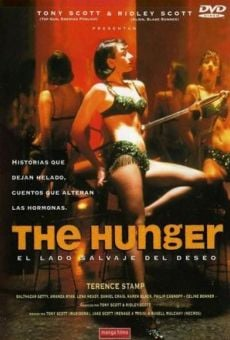 The Hunger on-line gratuito