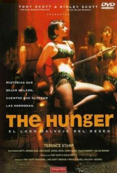 Ver película The Hunger. El lado salvaje del deseo