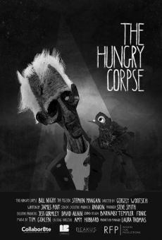 The Hungry Corpse