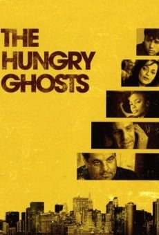 Película: The Hungry Ghosts