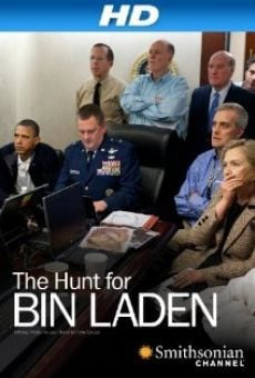 Ver película The Hunt for Bin Laden