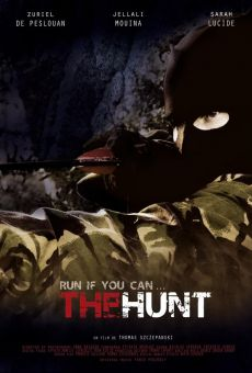 Ver película The Hunt