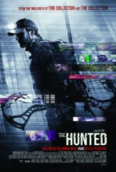 Película: The Hunted