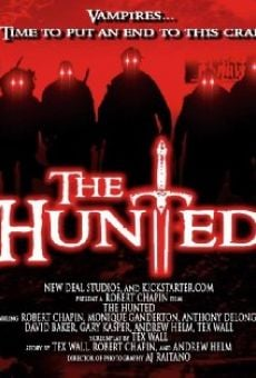 Ver película The Hunted