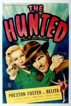 The Hunted online gratis