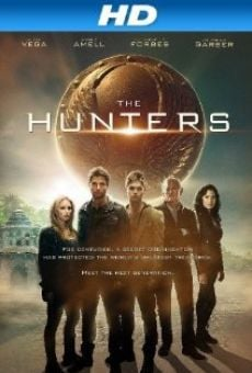 The Hunters on-line gratuito