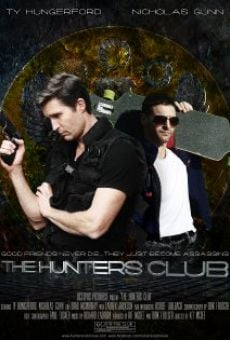 Película: The Hunters Club