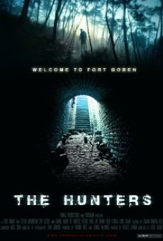 Ver película The Hunters