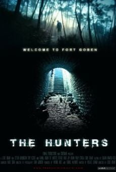 Película: The Hunters