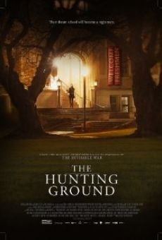 Película: The Hunting Ground