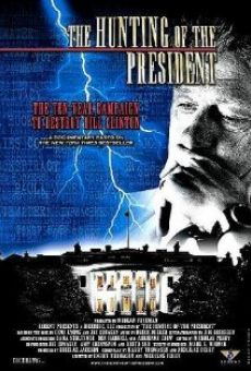 Ver película The Hunting of The President