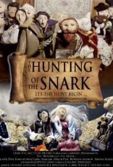 The Hunting of the Snark online