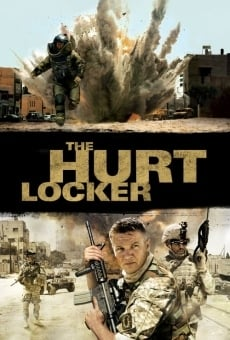 The Hurt Locker online gratis