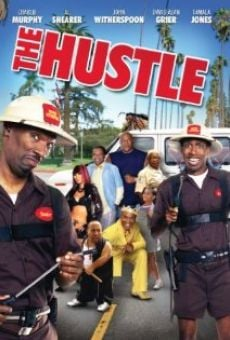 Película: The Hustle