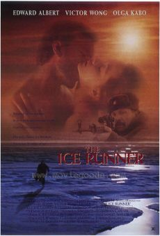 The Ice Runner on-line gratuito