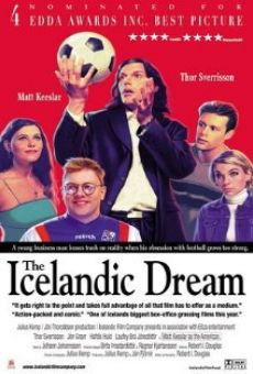 Ver película The Icelandic Dream