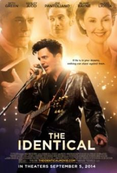 Película: The Identical