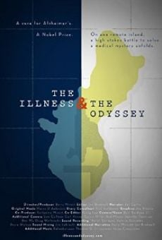 Ver película The Illness and the Odyssey