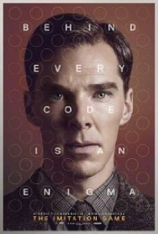 The Imitation Game on-line gratuito