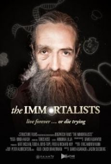 Película: The Immortalists
