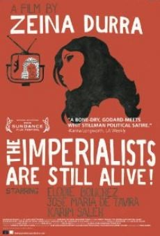 The Imperialists Are Still Alive! online kostenlos