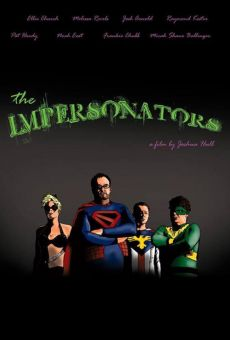 The Impersonators online streaming