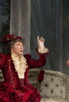 The Importance of Being Earnest gratis