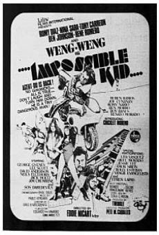Película: The Impossible Kid
