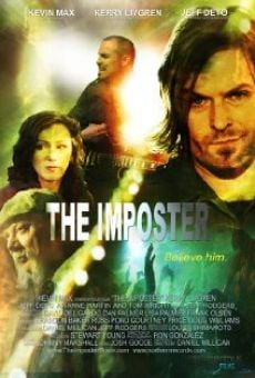 The Imposter online streaming
