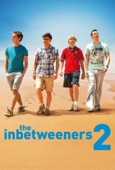 The Inbetweeners 2 online