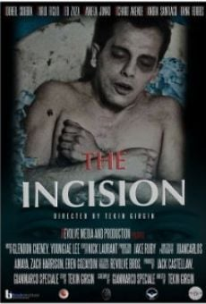 The Incision online