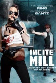 Película: The Incite Mill