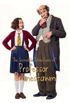 The Incredible Adventures of Professor Branestawm on-line gratuito