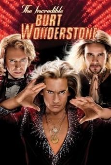 The Incredible Burt Wonderstone on-line gratuito