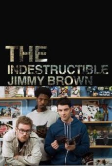 Película: The Indestructible Jimmy Brown