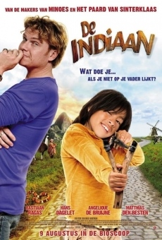 De Indiaan gratis