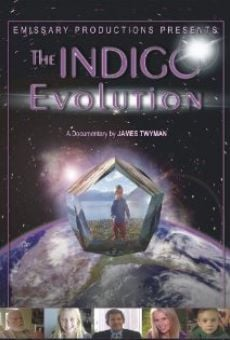 Ver película The Indigo Evolution