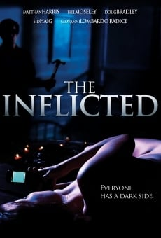 Ver película The Inflicted