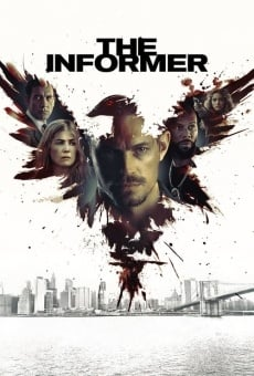 The Informer online streaming