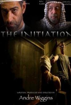 Watch The Initiation online stream