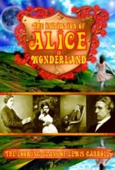 Ver película The Initiation of Alice in Wonderland: The Looking Glass of Lewis Carroll