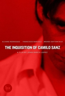 The Inquisition of Camilo Sanz on-line gratuito