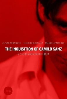 The Inquisition of Camilo Sanz online