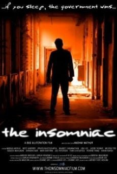 Watch The Insomniac online stream