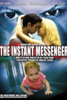 The Instant Messenger on-line gratuito