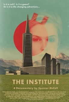 The Institute online