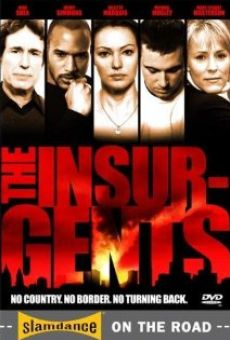 Película: The Insurgents