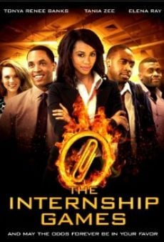 The Internship Games online
